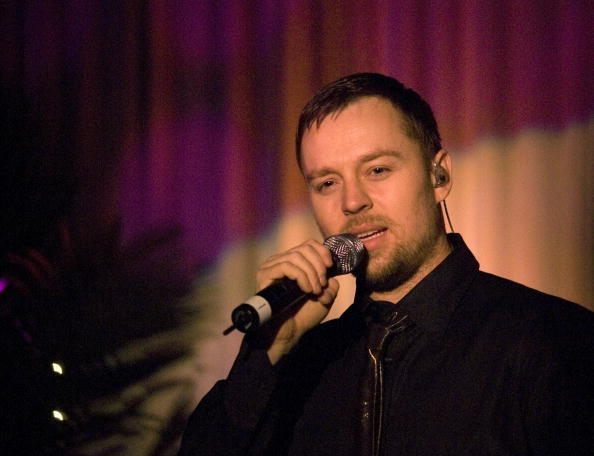 Darren Hayes Net Worth