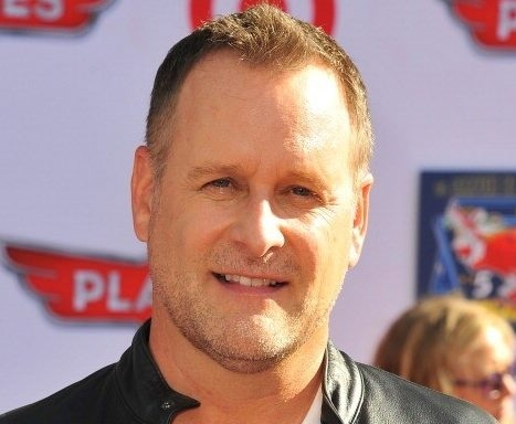 Dave Coulier Net Worth