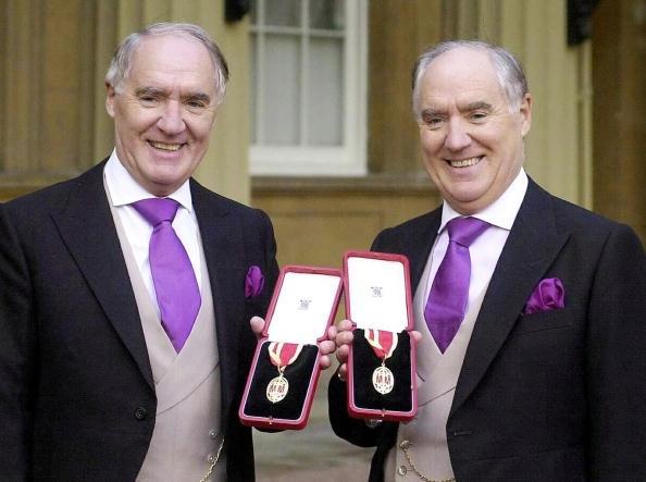 David and Frederick Barclay Net Worth