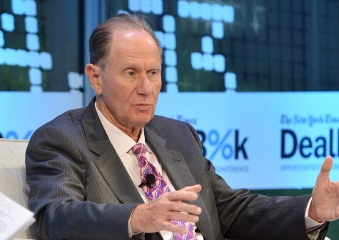 David Bonderman Net Worth