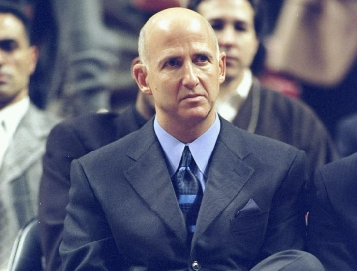 David Falk Net Worth