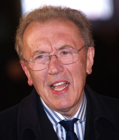 David Frost Net Worth