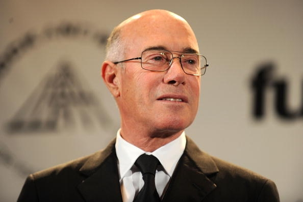 David Geffen Net Worth