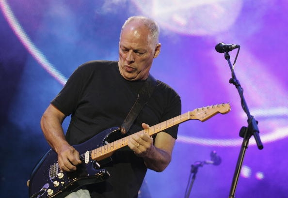 David Gilmour Net Worth