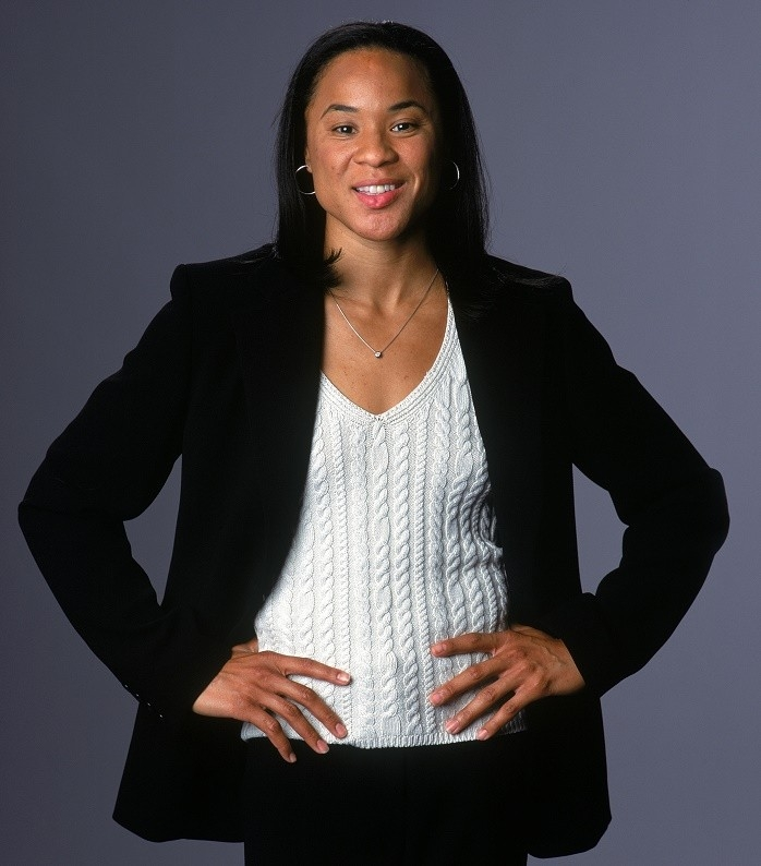 Dawn Staley Net Worth
