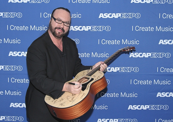 Desmond Child Net Worth