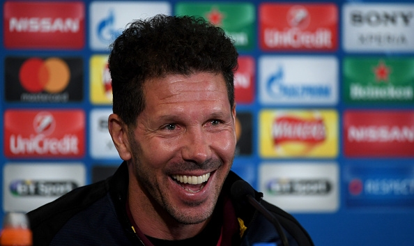 Diego Simeone Net Worth