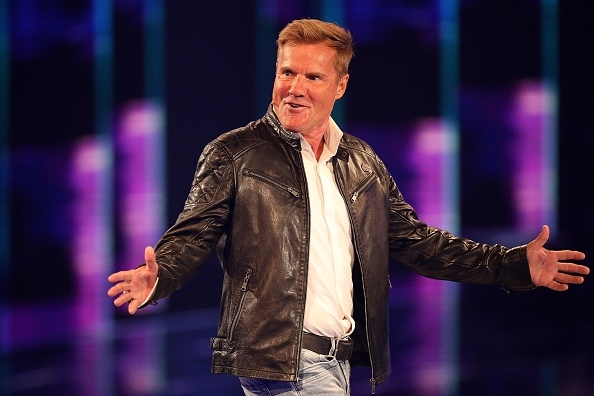 Dieter Bohlen Net Worth