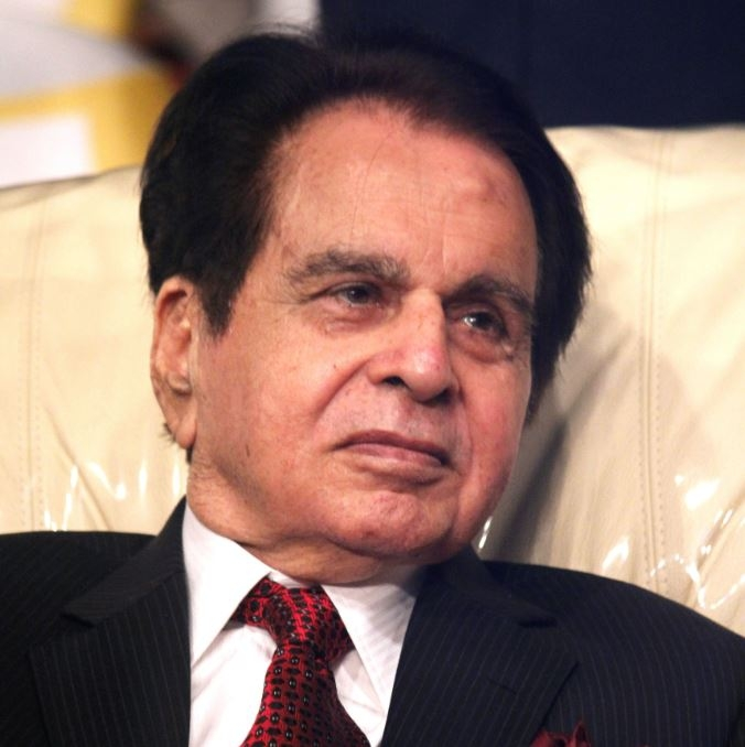 Dilip Kumar Net Worth
