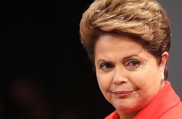 Dilma Rousseff Net Worth