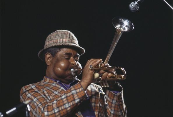 Dizzy Gillespie Net Worth