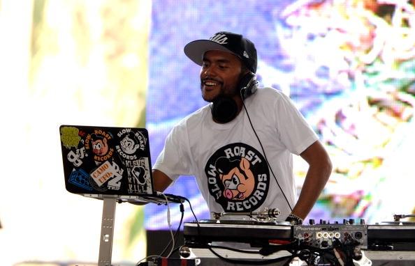 DJ Craze Net Worth