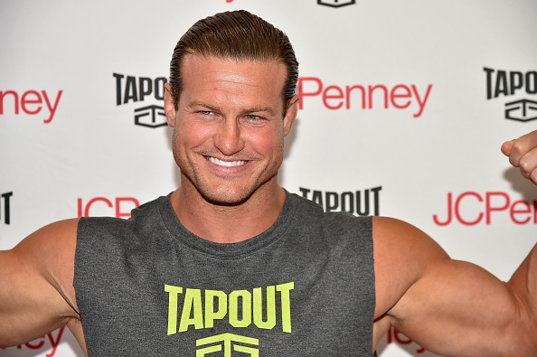Dolph Ziggler Net Worth