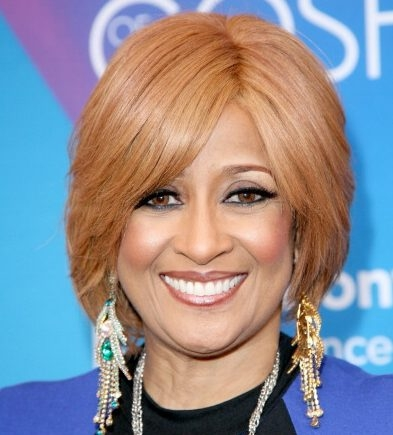 Dorinda Clark Cole Net Worth