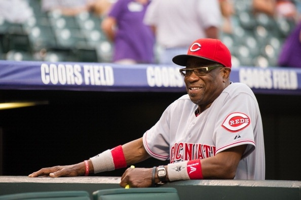 Dusty Baker Net Worth