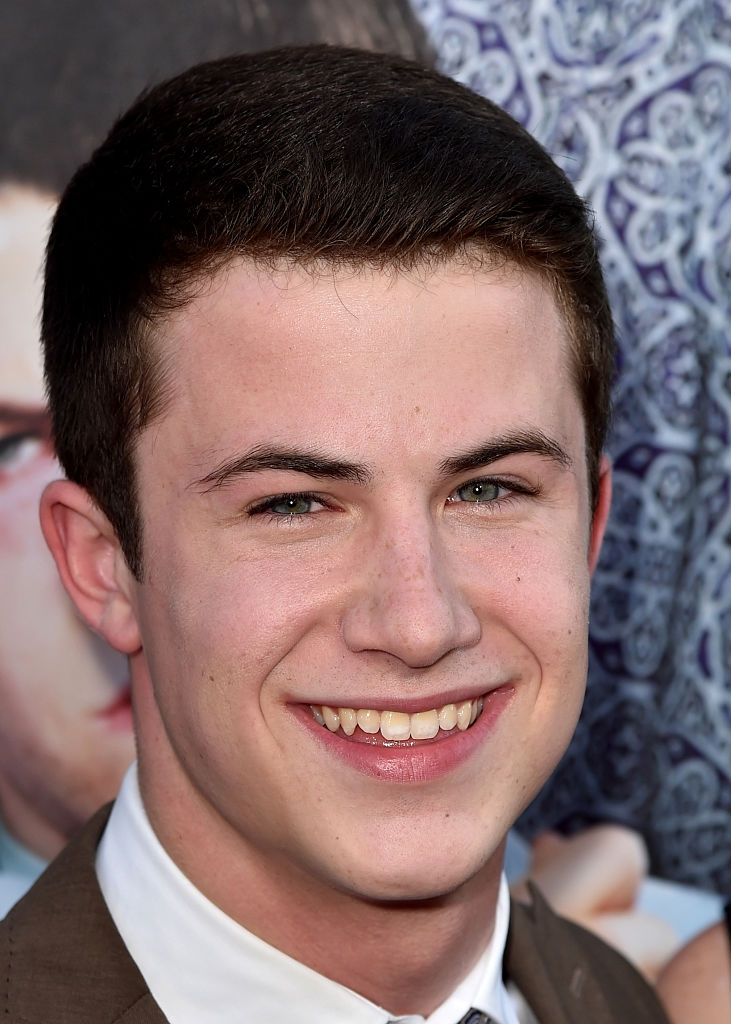 Dylan Minnette Net Worth