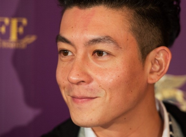 Edison Chen Net Worth