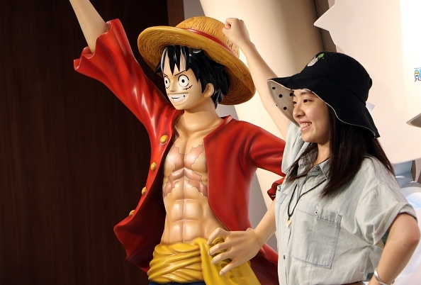 Eiichiro Oda Net Worth