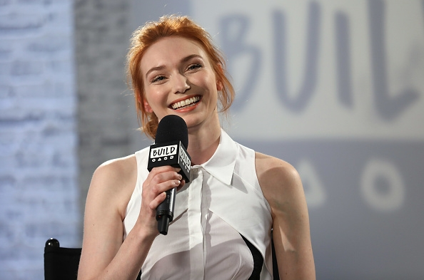 Eleanor Tomlinson Net Worth