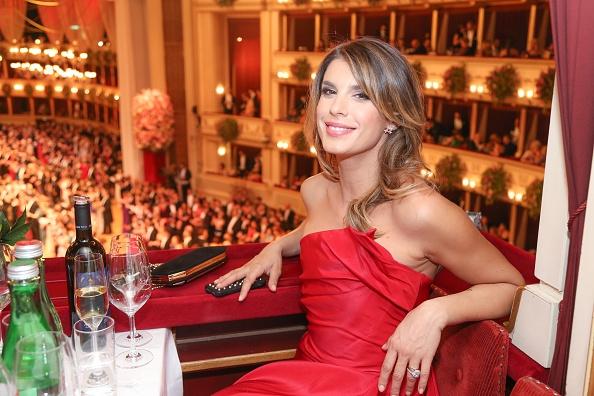 Elisabetta Canalis Net Worth