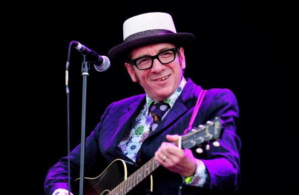 Elvis Costello Net Worth