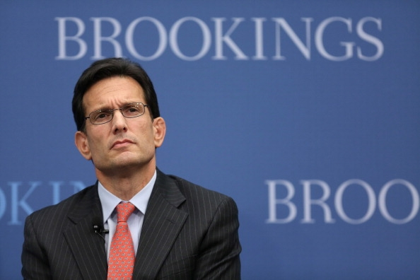 Eric Cantor Net Worth
