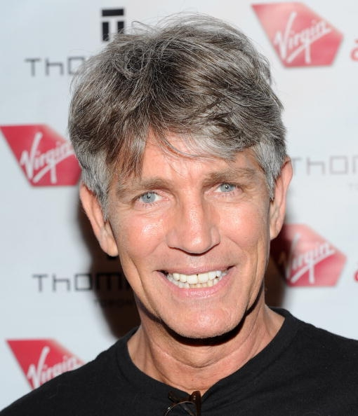 Eric Roberts Net Worth