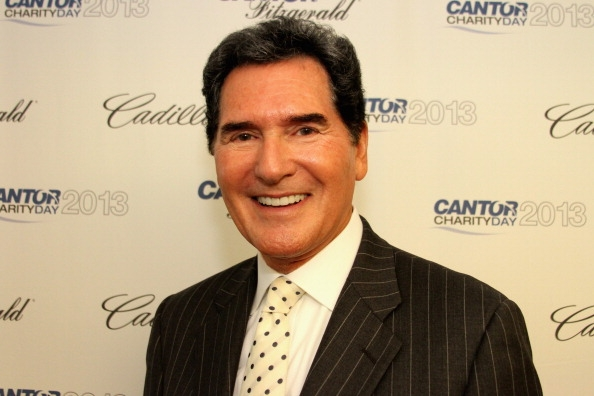Ernie Anastos Net Worth