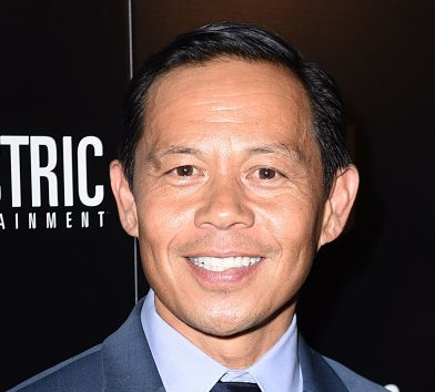 Ernie Reyes, Jr. Net Worth