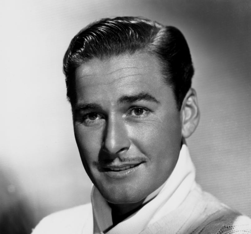 Errol Flynn Net Worth