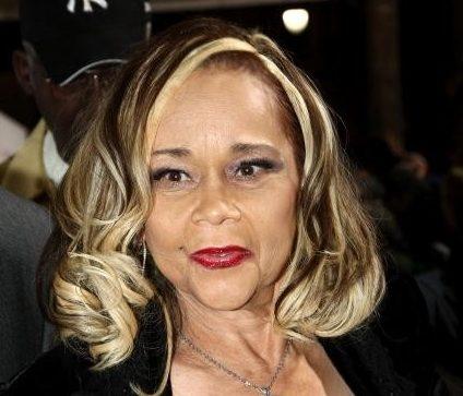 Etta James Net Worth
