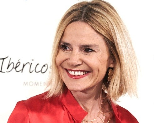 Eugenia Martinez de Irujo Net Worth
