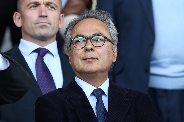 Farhad Moshiri Net Worth