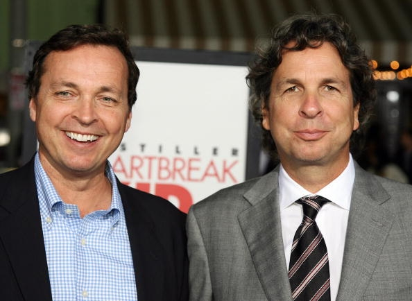 Farrelly Brothers Net Worth