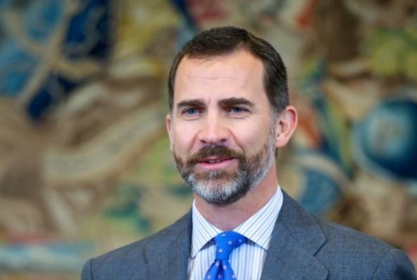 Felipe VI of Spain Net Worth