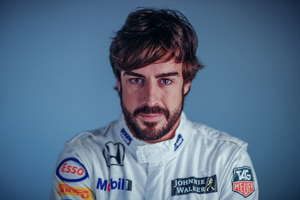 Fernando Alonso Net Worth