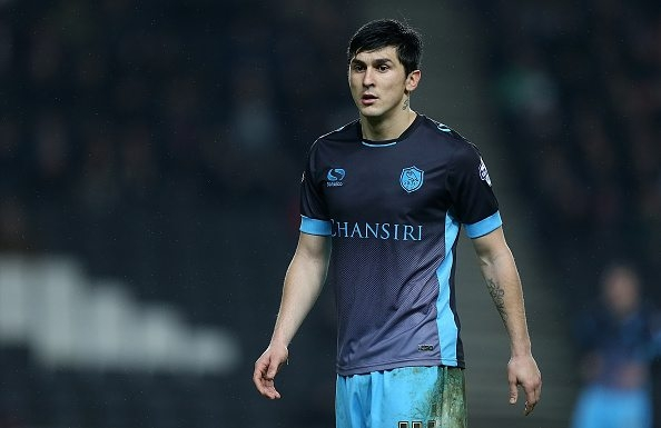 Fernando Forestieri Net Worth
