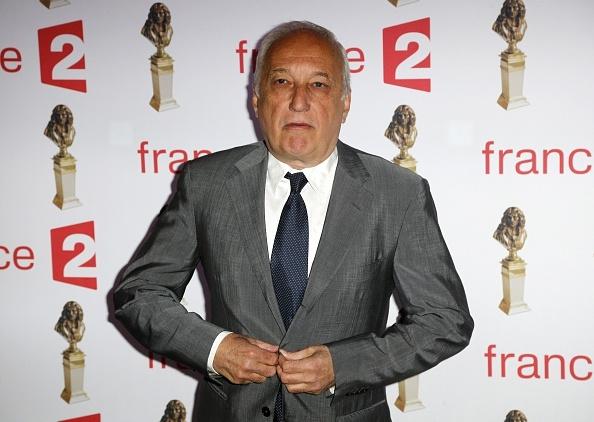 François Berléand Net Worth