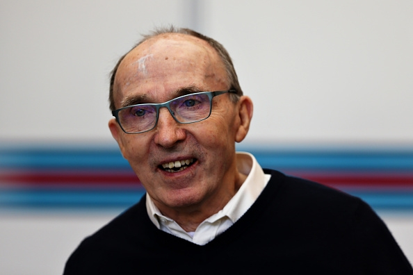 Frank Williams Net Worth