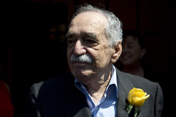 Gabriel García Márquez Net Worth