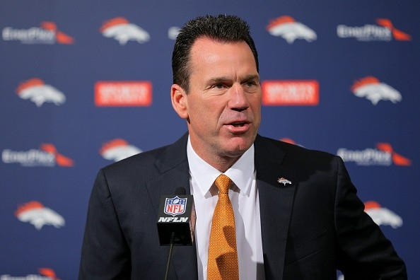 Gary Kubiak Net Worth