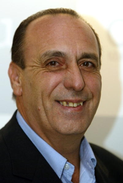 Gennaro Contaldo Net Worth