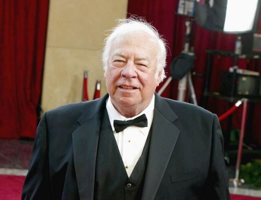 George Kennedy Net Worth