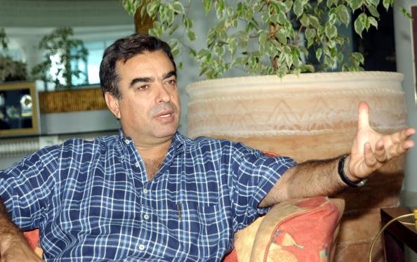 George Kurdahi Net Worth