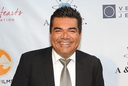 George Lopez Net Worth