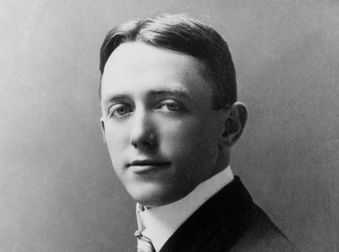 George M. Cohan Net Worth
