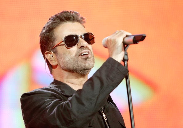 George Michael Net Worth