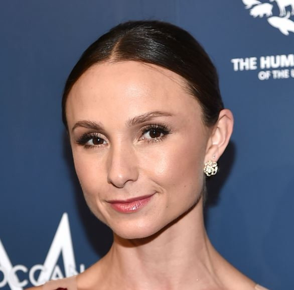Georgina Bloomberg Net Worth
