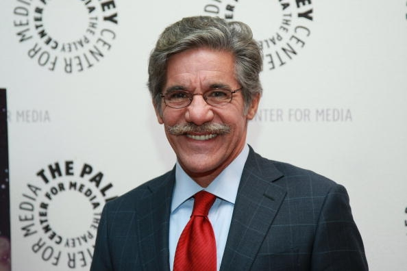 Geraldo Rivera Net Worth