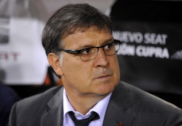 Gerardo Martino Net Worth